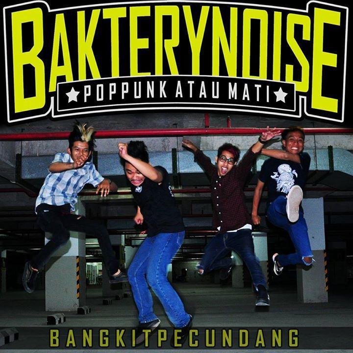 Baktery Noize Tour Dates
