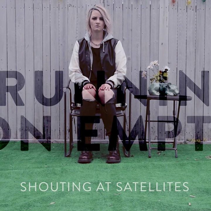 Shouting At Satellites Tour Dates