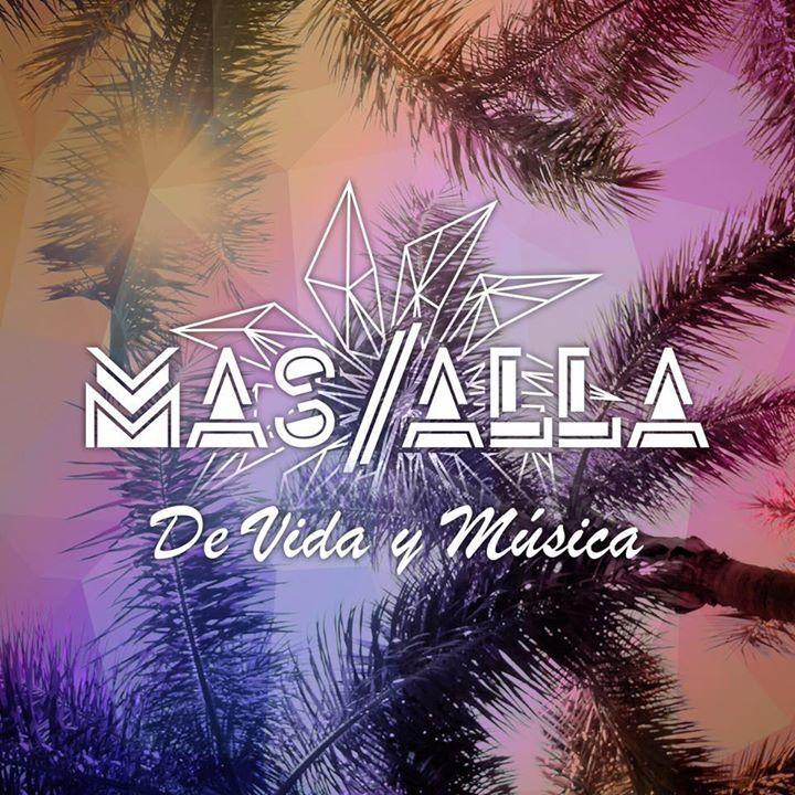 MAS ALLA Tour Dates