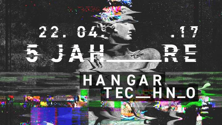 Moog Conspiracy @ 5 Jahre Hangar Techno - Berlin, Germany