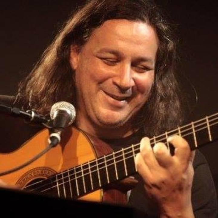 Renato Braz Tour Dates