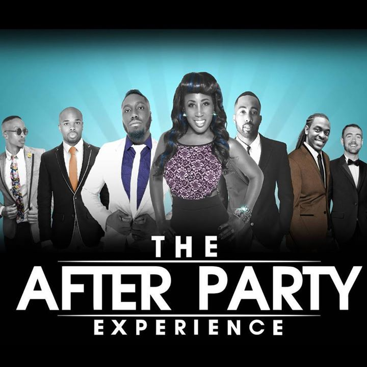 The After Party Experience @ Private Event - Richmond, VA