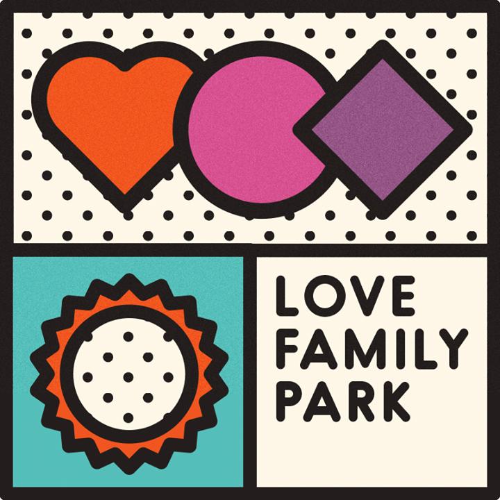 Love Family Park Tour Dates