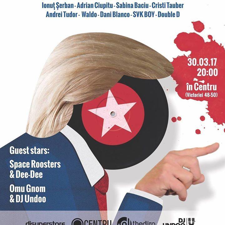 DJ Antenna Tour Dates