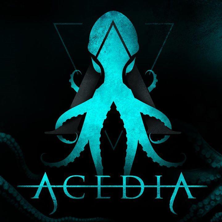 Acedia Tour Dates