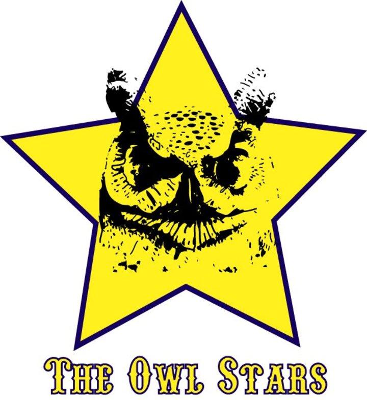 The Owl Stars Tour Dates