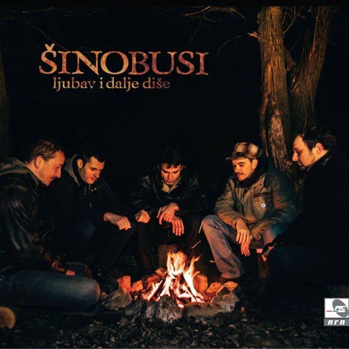 Sinobusi Tour Dates