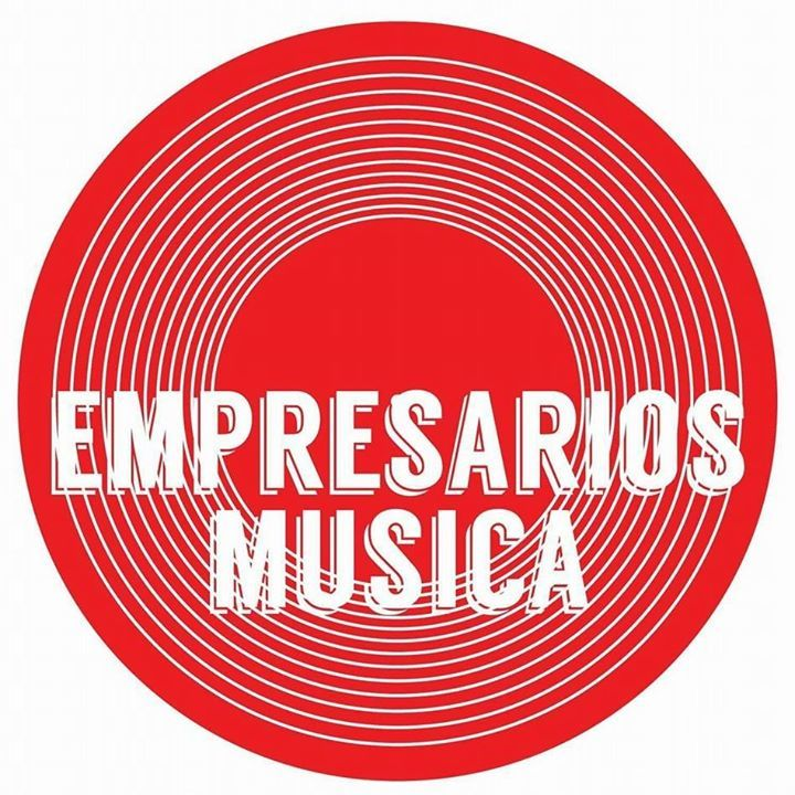 Empresarios Tour Dates