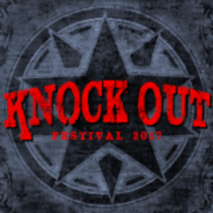 KNOCK OUT FESTIVAL Tour Dates