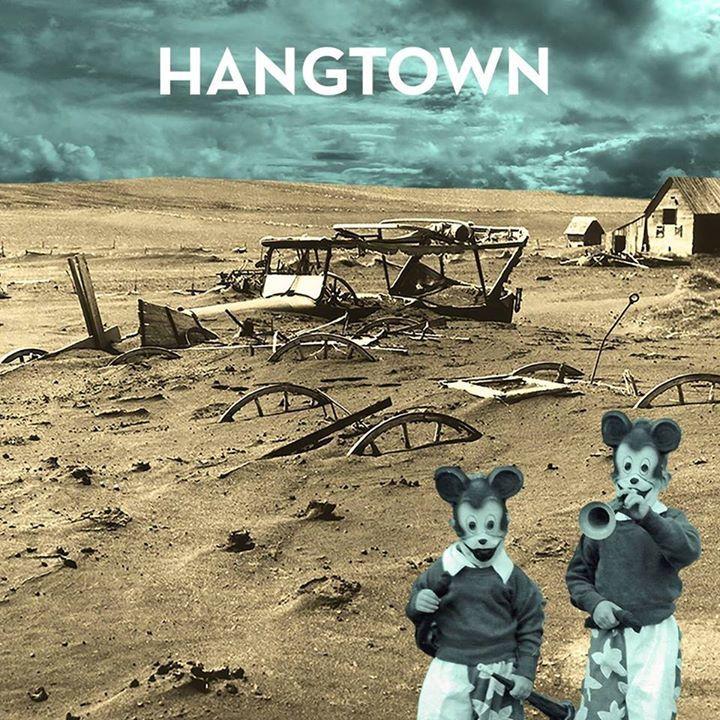 Hangtown Tour Dates