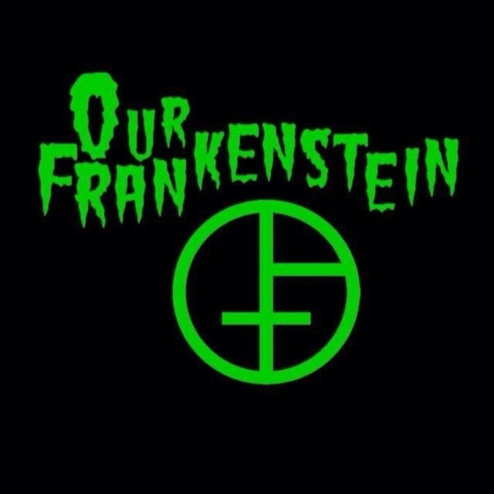 Our Frankenstein Tour Dates