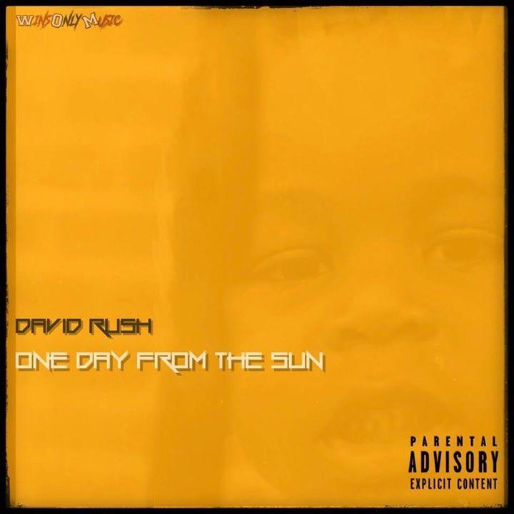 David Rush Tour Dates