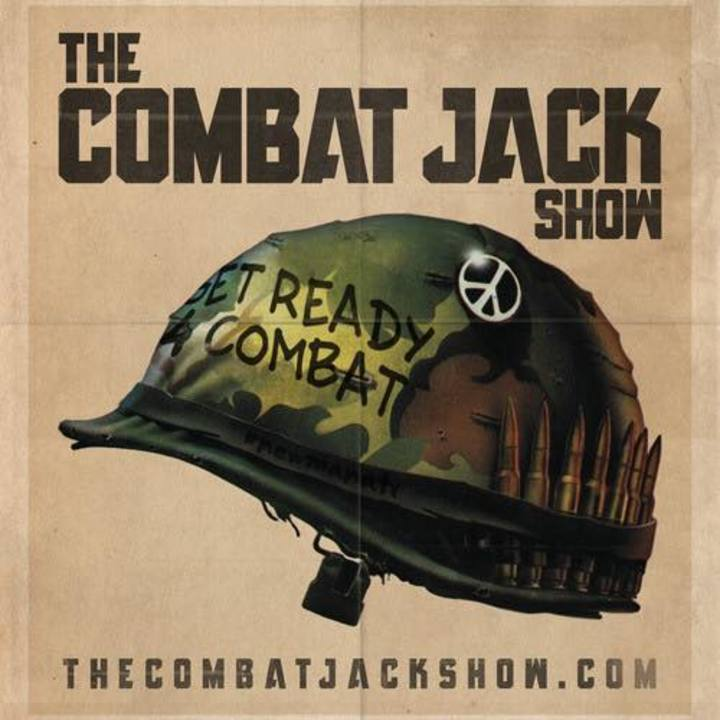 The Combat Jack Show Tour Dates