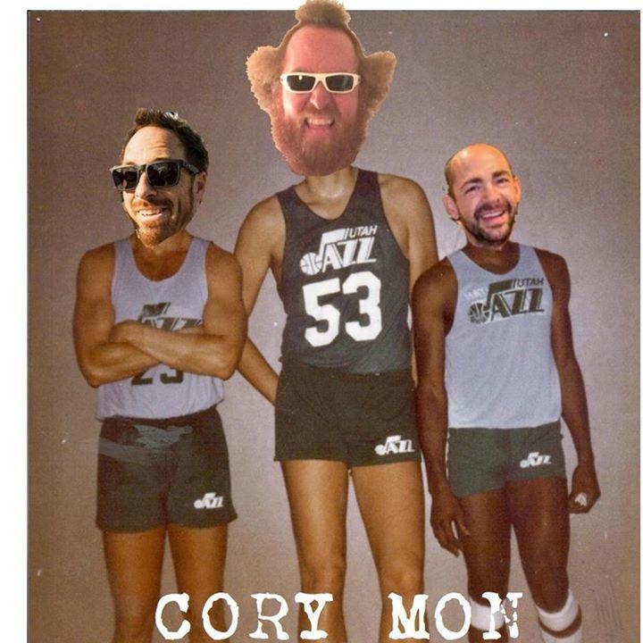Cory Mon Tour Dates