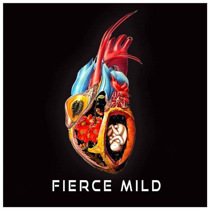 Fierce Mild Tour Dates