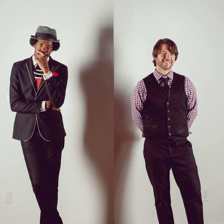 Christylez Bacon & Wytold @ Private Show - Washington, DC