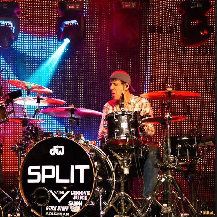 Split Decision Tour Dates