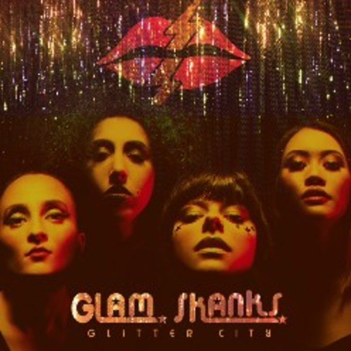 Glam Skanks Tour Dates