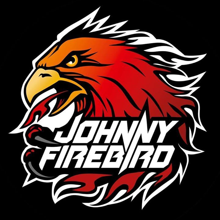 Johnny Firebird @ Tiki Beat - Regensburg, Germany
