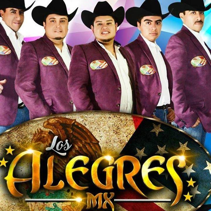 Los Alegres Mx Tour Dates