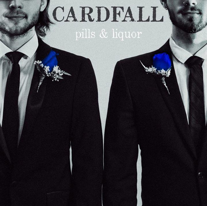 Cardfall Tour Dates