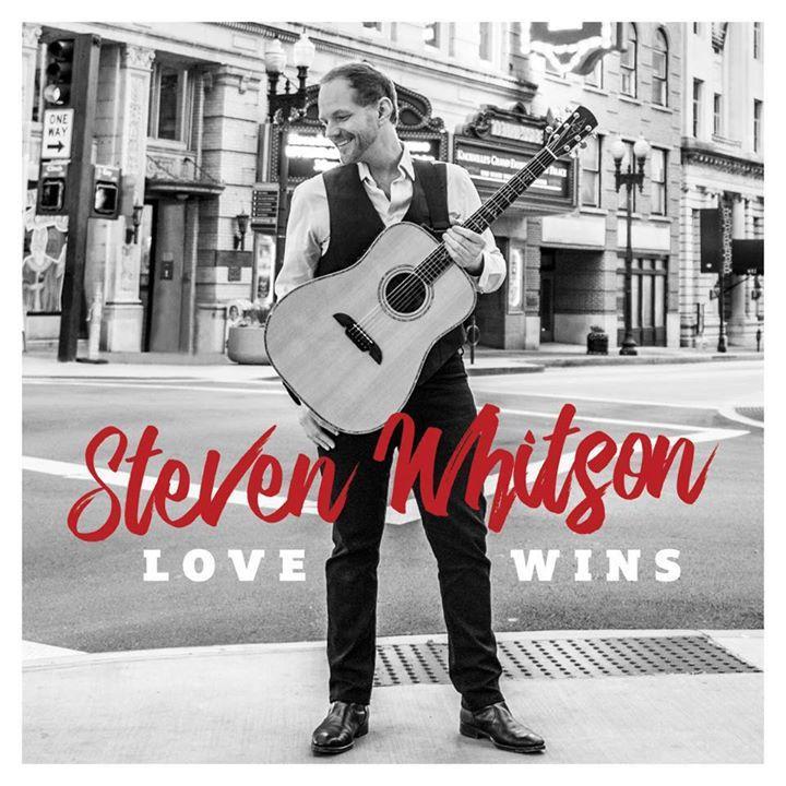 Steven Whitson Tour Dates