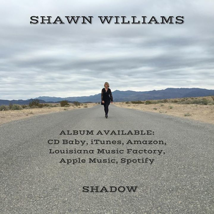 Shawn Williams Music Tour Dates