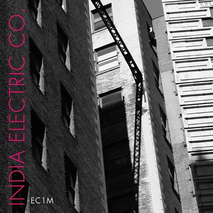 India Electric Co. @ Costa Del Folk - Ibiza, Spain