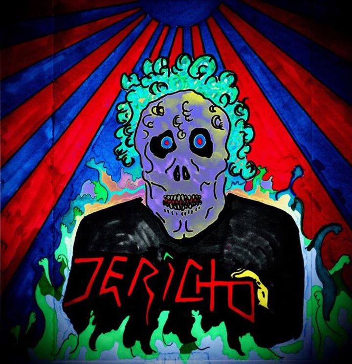 Jericho Band Tour Dates