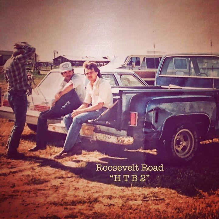 Roosevelt Road Tour Dates