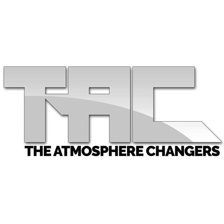 The Atmosphere Changers Tour Dates