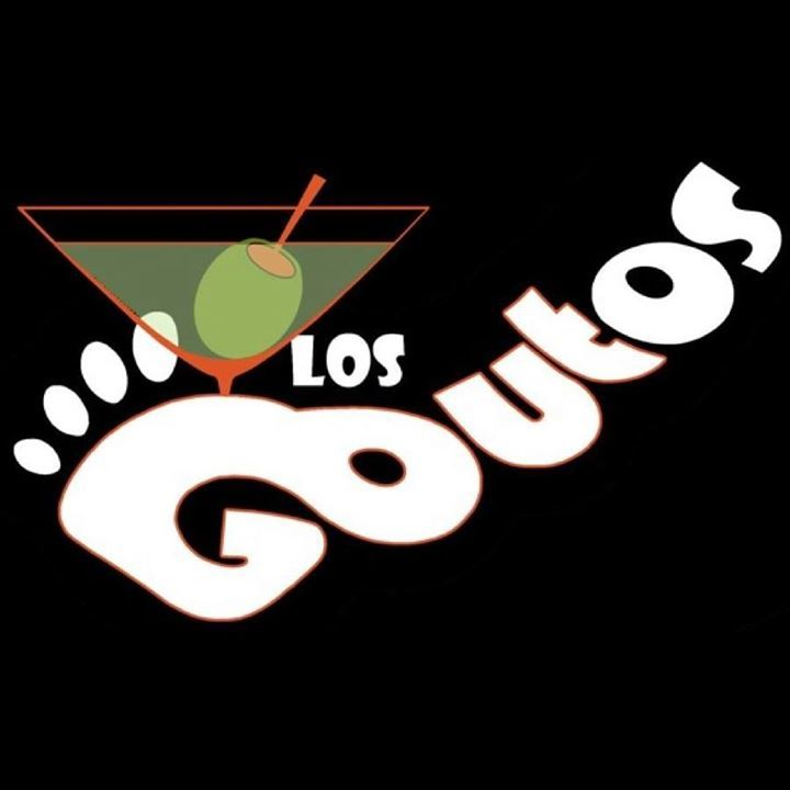 Los Goutos @ Toad - Cambridge, MA