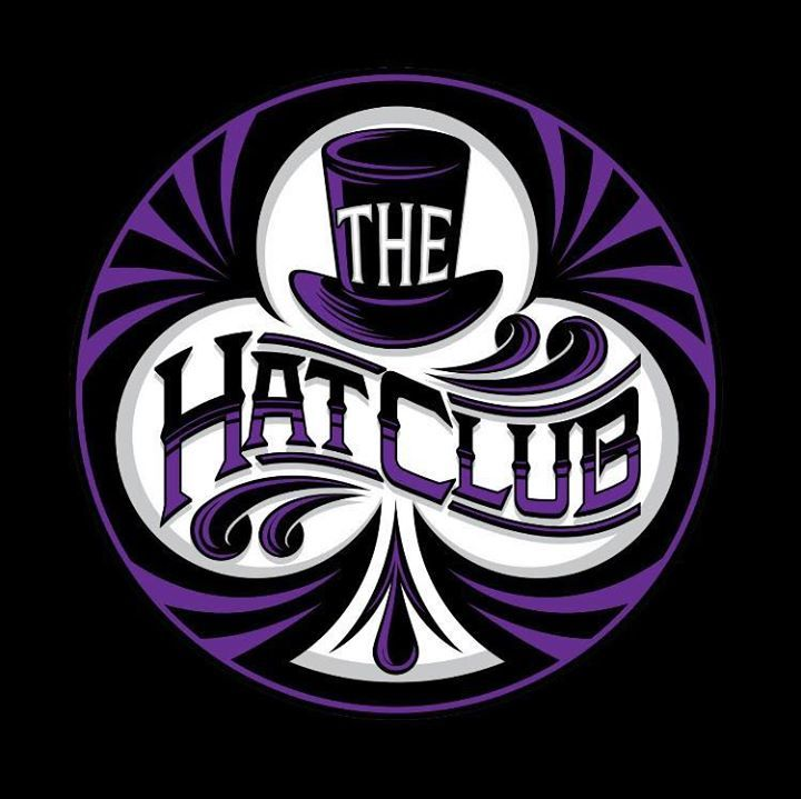 The Hat Club Tour Dates