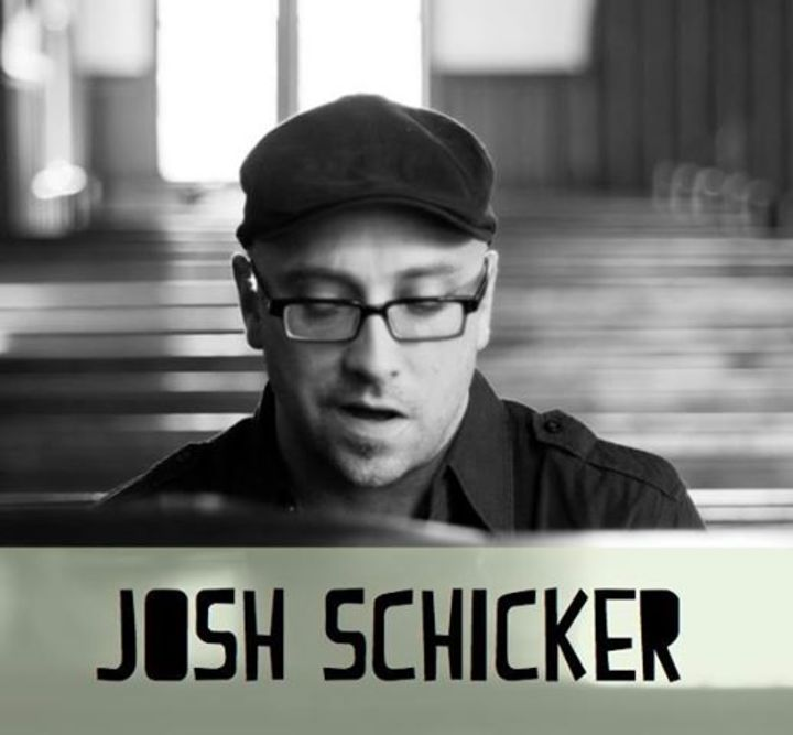 Josh Schicker Music Tour Dates