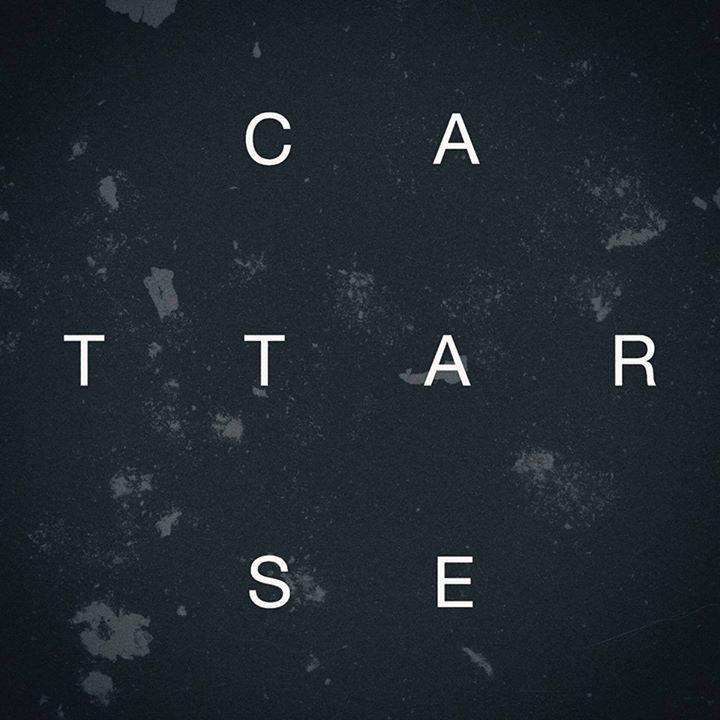 Cattarse Tour Dates