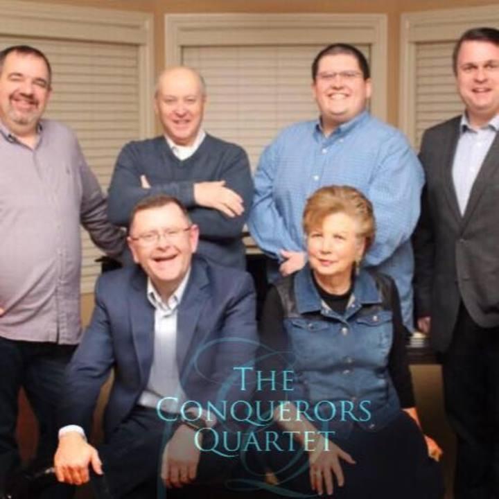 The Conquerors Quartet @ Third Baptist Church  - Owensboro, KY