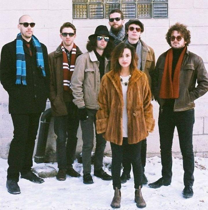Roxy & The Underground Soul Sound Tour Dates