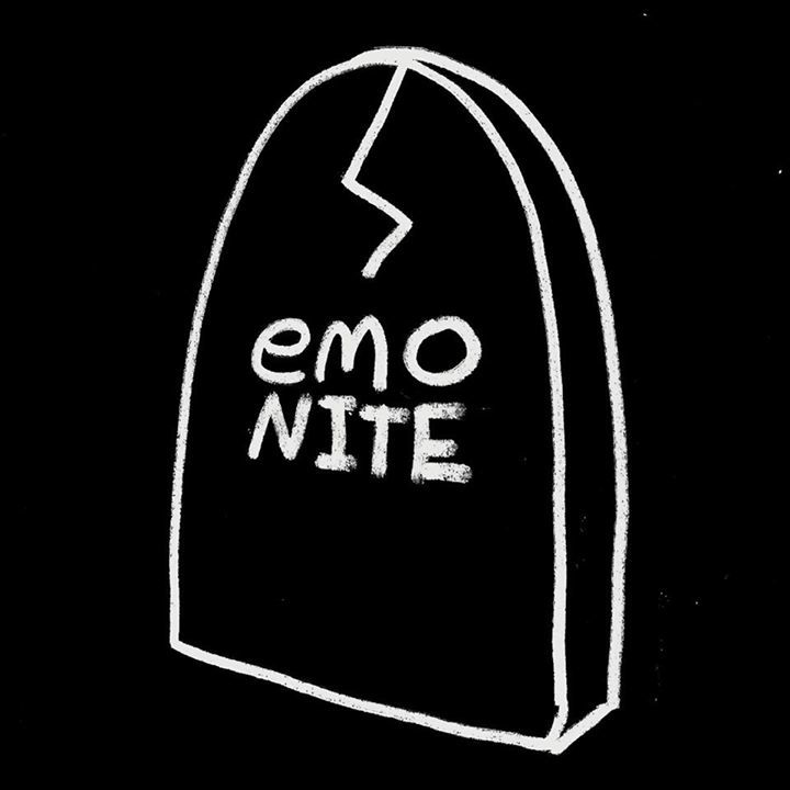 Emo Nite @ MAGIC STICK - Detroit, MI