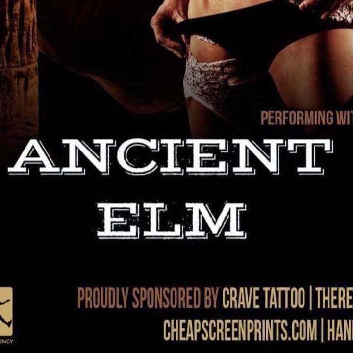 Ancient Elm Tour Dates