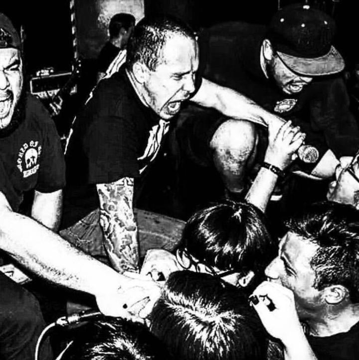 X A Call For Revenge X Tour Dates