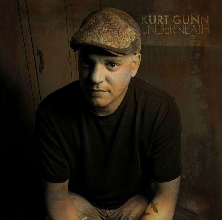 Kurt Gunn Music Tour Dates