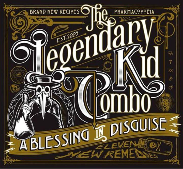 The Legendary Kid Combo Tour Dates