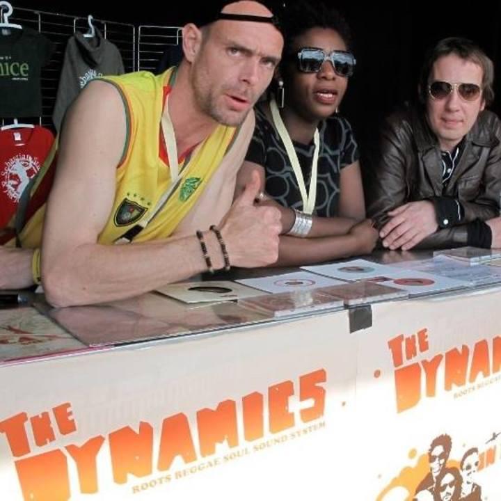 The Dynamics Tour Dates