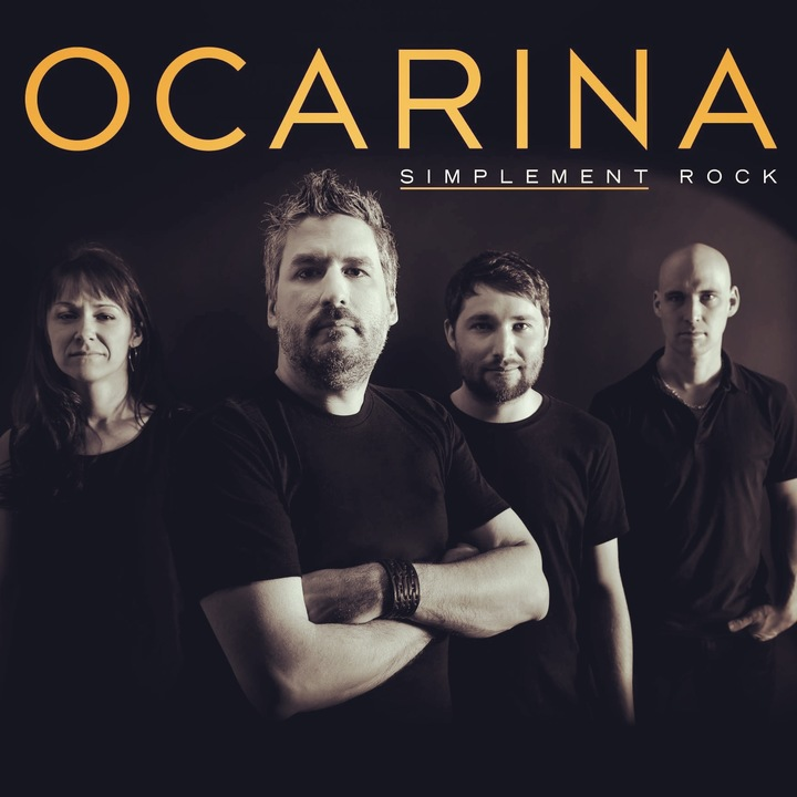 Ocarina @ Bar le St-Aug - Saint-Augustin-De-Desmaures, Canada