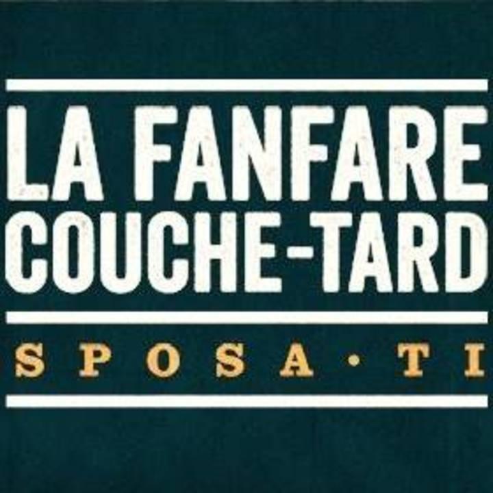 LA FANFARE COUCHE-TARD @ a confirmer - Chambery, France
