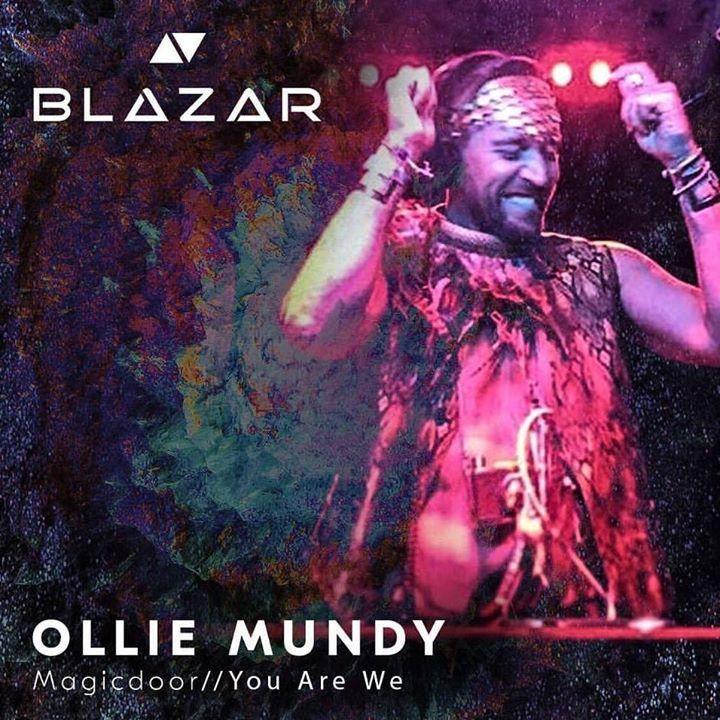 Ollie Mundy Tour Dates