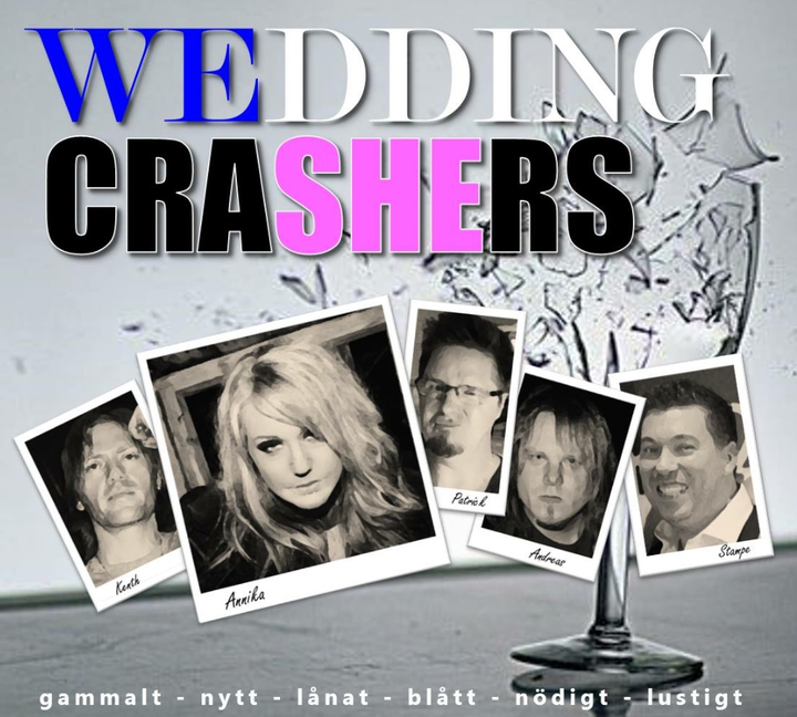 Wedding Crashers Tour Dates