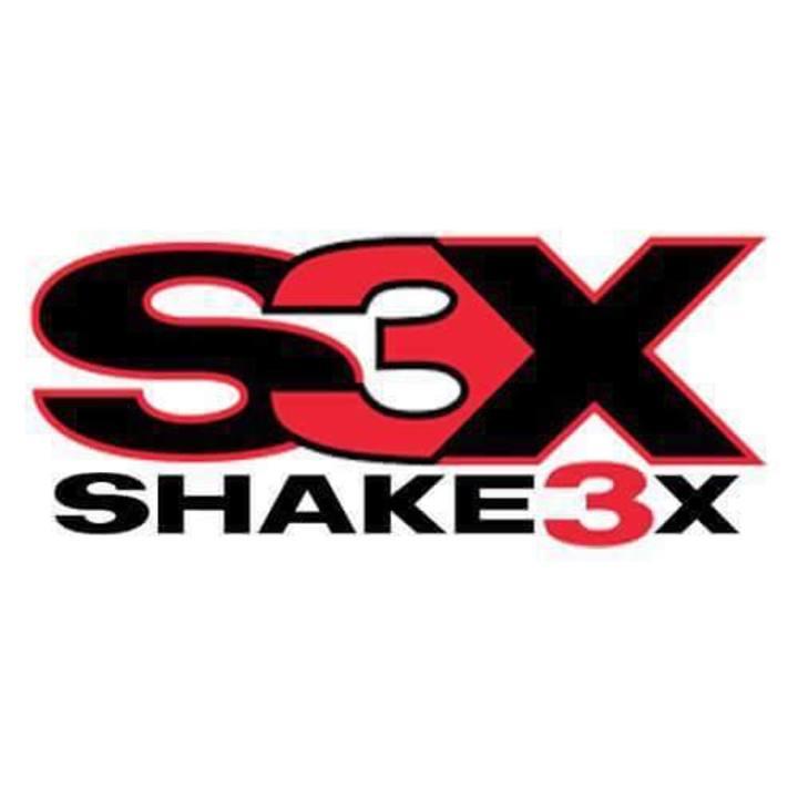 Shake shake shake Tour Dates