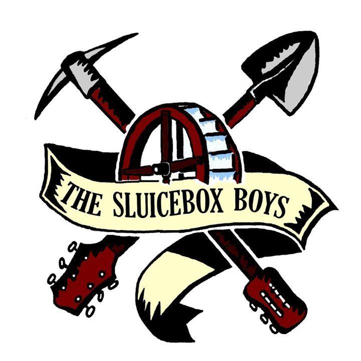 The Sluicebox Boys Tour Dates