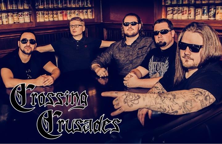 Crossing Crusades Tour Dates